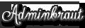 Adminbraut